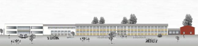 Logo von Oberschule Hoyerswerda