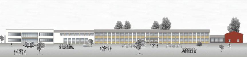 Oberschule Hoyerswerda